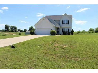68 Black Hills Court Cecilia, KY MLS# 10027641