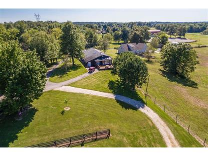 712 W Rhudes Creek Road Glendale, KY MLS# 10029495