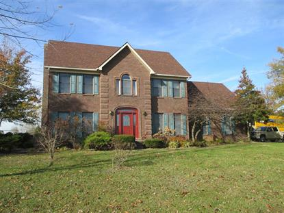 785 Mud Splash Road Glendale, KY MLS# 10032184