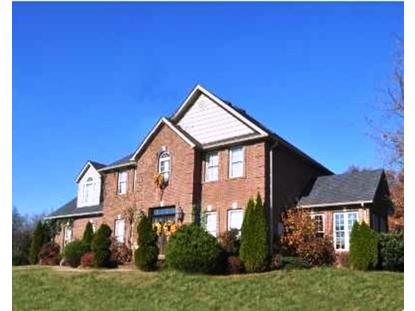 368 Andover Drive Glendale, KY MLS# 10032984
