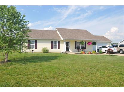 578 Rodeo Drive Cecilia, KY MLS# 10034437