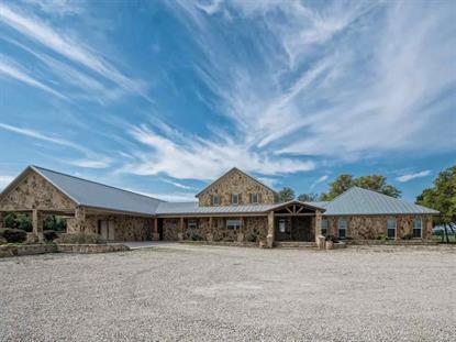 140 CR 3160 Valley Mills, TX MLS# 160005