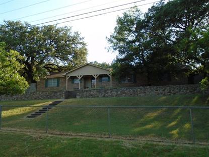 106 BUTLER DR Valley Mills, TX MLS# 161682