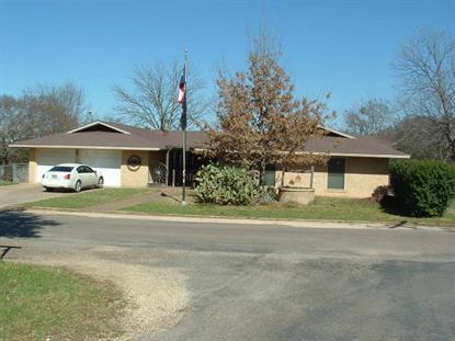 102 SEARS DR Valley Mills, TX MLS# 164087