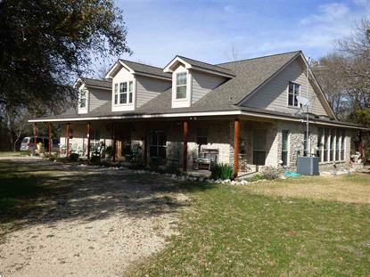1361 CR 3150 Valley Mills, TX MLS# 164250