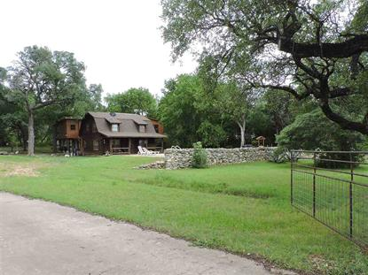 416 RIVERCREST RD Valley Mills, TX MLS# 165014