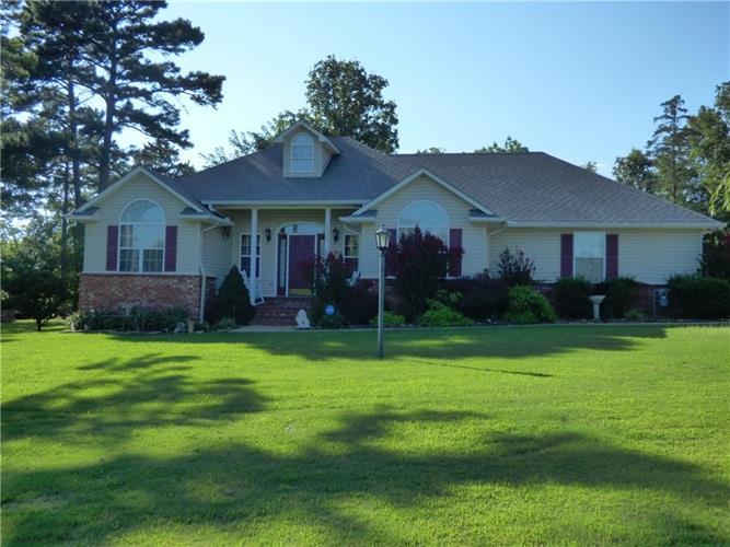 1320 Shady Oak Ln, Cedarville, AR 72932
