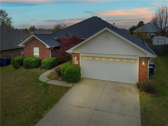6316 Galven Way, Fort Smith, AR 72916