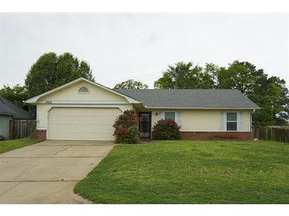 1303 8Th  TER Barling, AR MLS# 1000124