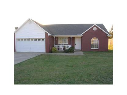 1103  N 11Th  ST Barling, AR MLS# 1001547