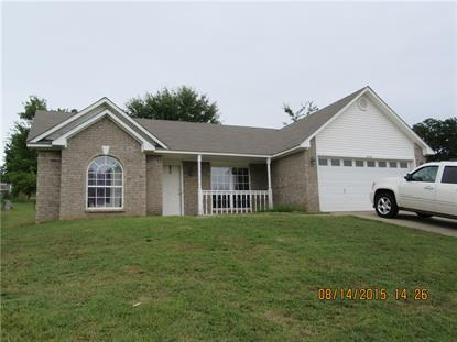 1010 J  ST Barling, AR MLS# 1002206