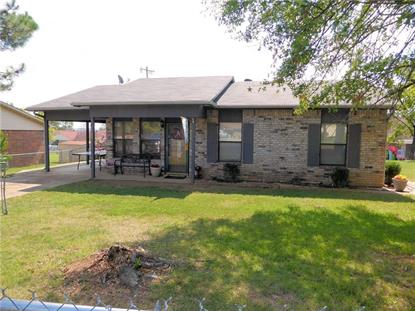1384 15th  TER Barling, AR MLS# 1003123
