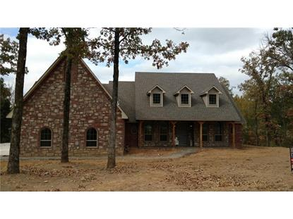 New Homes For Sale In Greenwood Ar