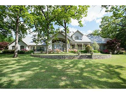 5015 CLIFF Drive Fort Smith, AR MLS# 705771