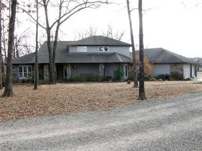 8101 STEEP HILL Road Fort Smith, AR MLS# 727200