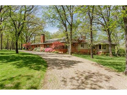 5607 CLIFF Drive Fort Smith, AR MLS# 732591