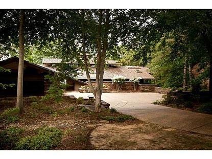 8307 MILE TREE Drive Fort Smith, AR MLS# 741951