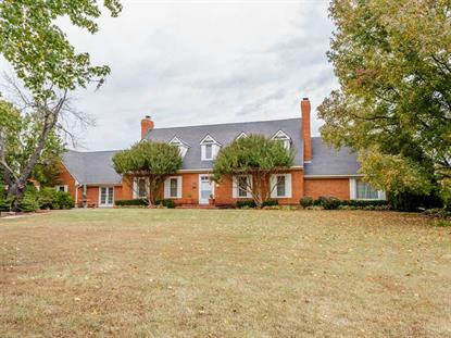 9009 ROSEWOOD Drive Fort Smith, AR MLS# 745562