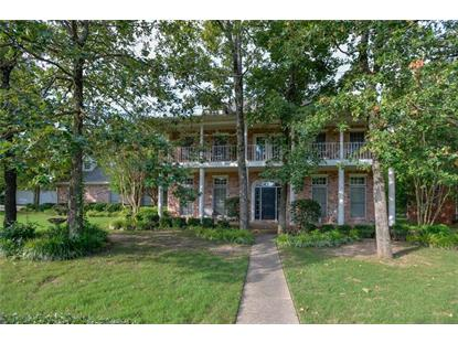 1816 Innsbruck Ln Fort Smith, AR MLS# 746817