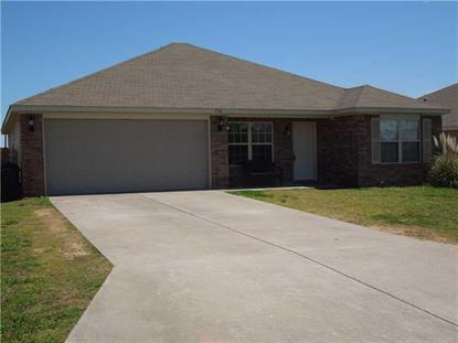 216 Colony Ct Barling, AR MLS# 747124