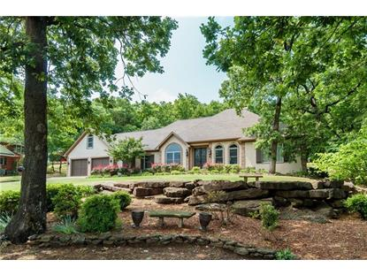 2904 Cliff Dr S Fort Smith, AR MLS# 747239