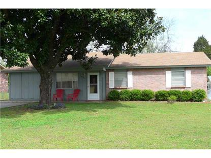 1004 P St Barling, AR MLS# 747850