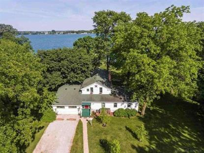 7337 South River Road  Marine City, MI MLS# 31294945