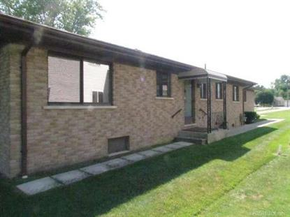 7933 South River Rd  Marine City, MI MLS# 31298679
