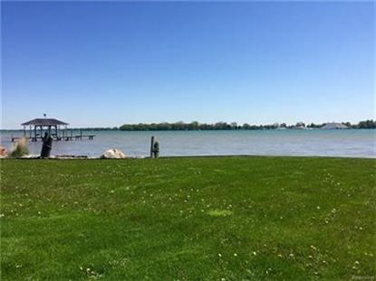 6789 South River  Marine City, MI MLS# 44128904