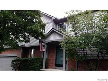 619 Winwood Circle Walled Lake, MI MLS# 44144339