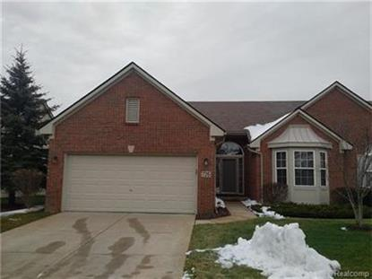 726 Woodhaven  Walled Lake, MI MLS# 44321840
