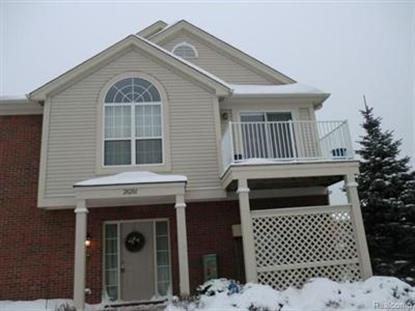 28201 Chesapeake Circle Walled Lake, MI MLS# 44331379