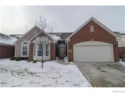 1429 Andover Circle Walled Lake, MI MLS# 44352476