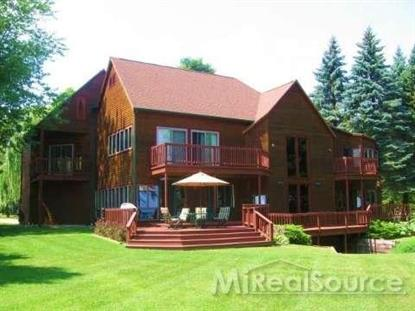 6727 Lakeshore  Lexington, MI MLS# 44428913