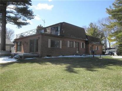 8597 Lakeview  Lexington, MI MLS# 44502673