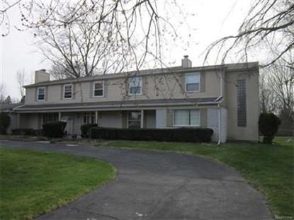 29585 Woodhaven  Southfield, MI MLS# 44540271