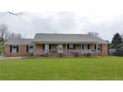 23950 Bordman Rd  Armada, MI MLS# 44604238