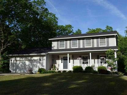 2035 South Dearing  Spring Arbor, MI MLS# 44645387