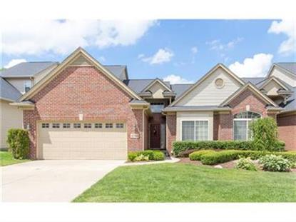 1758 Pine Forest  Walled Lake, MI MLS# 44699994