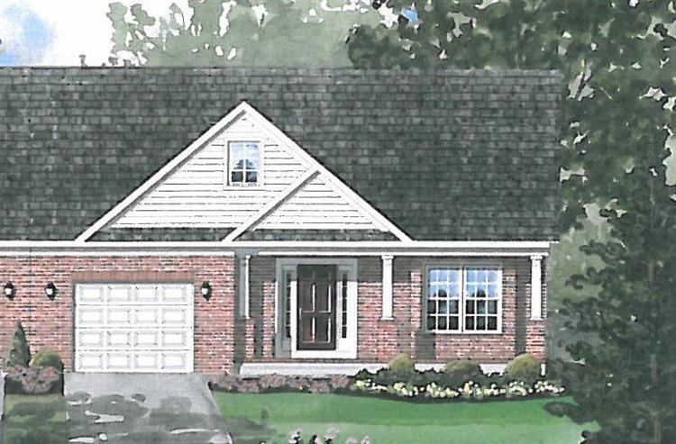 491 Hickory Grove Cir, Harrisonburg, VA 22801