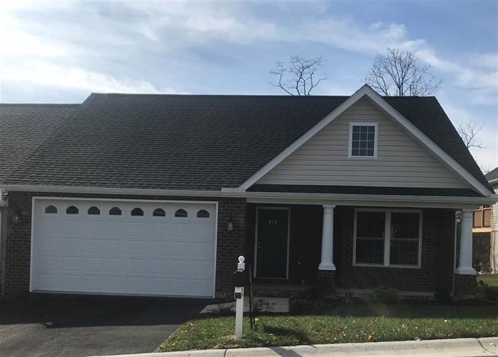 473 Hickory Grove Cir, Harrisonburg, VA 22801