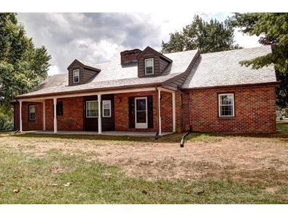 2535 BIXLERS FERRY RD  Luray, VA MLS# 200303