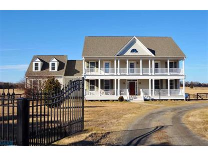 14027 CEDAR RUN RD  Culpeper, VA MLS# 528698