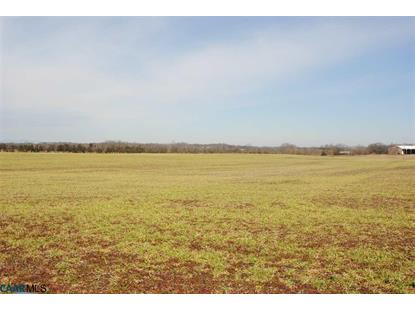 0 CLOVER HILL FARM  Culpeper, VA MLS# 543477