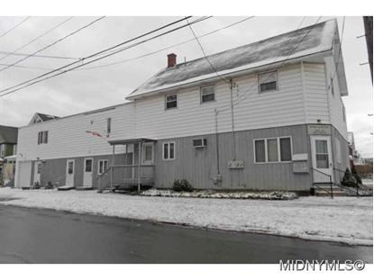 601 James Street  Utica, NY MLS# 1600507