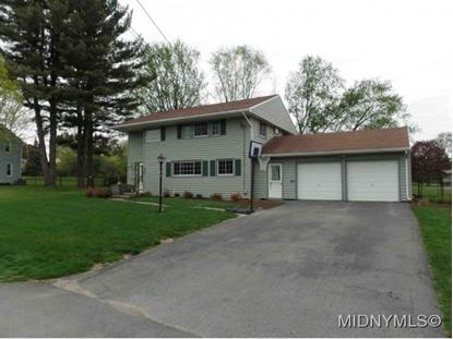4 Garden Lane  Whitesboro, NY MLS# 1601998