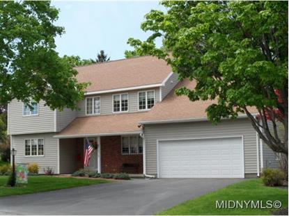 7 Bermuda Road  Whitesboro, NY MLS# 1602038