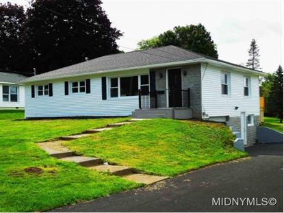 8 Holiday Drive  Whitesboro, NY MLS# 1603605