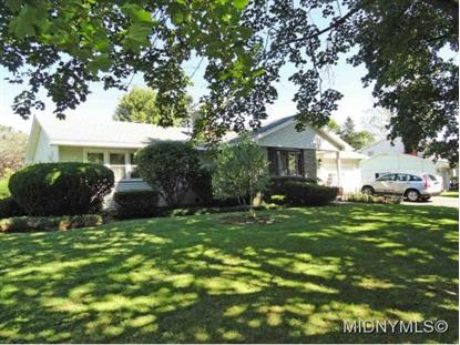 6 Westbrook Drive  Whitesboro, NY MLS# 1603629