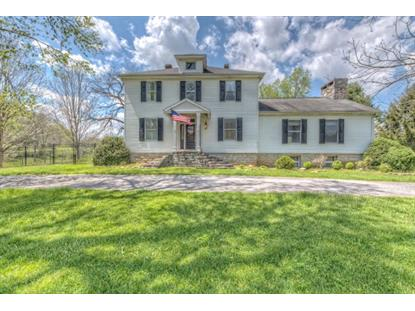 Gailliot Vista Road Marion, VA MLS# 55381